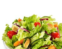 Tossed Green Salad