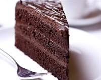 New York Chocolate Cake